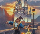 Disney Original Oils