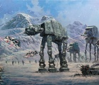 Battle of Planet Hoth